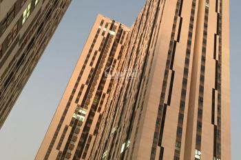 Bán chung cư Centana 3PN, 88m2, hướng Đông Nam, NT cơ bản, nhà mới nhận ngay, 3.2 tỷ bao thuế phí