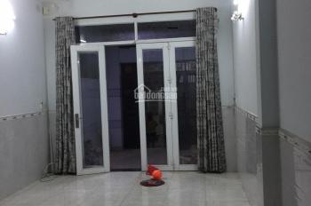 Nhà mới cho thuê 4x17m, 1 lầu 2PN3WC, hẻm 6m 1 sẹc 230 Mã Lò Bình Tân, thích hợp ở gia đình, KD onl
