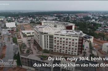 Cần bán đất nền bệnh viện Ung Bướu 2, Quận 9, mua gốc chủ đầu tư tại dự án Symbio Garden