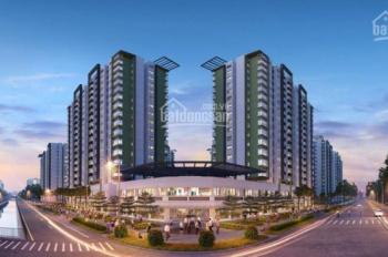 Bán căn hộ lầu 8, 71m2 view công viên trung tâm khu Emerald, LH Mr Nhân 0933.41.47.64