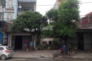 Bán đất 182m2, MT 5.5m, SĐCC, QL2 Honda Việt Nam, P. Phúc Thắng, TP Phúc Yên, LH 0988.687.667