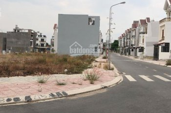 Bán lô đất đường N1, KDC Phú Hồng Thịnh 6