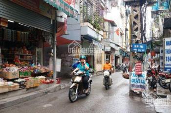 Cho thuê nhà riêng biệt ngõ 33 Nguyễn An Ninh, đường ô tô 7 chỗ đi qua, 4,5 triệu/th. LH 0936385969