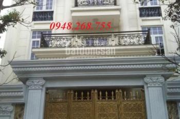 Chính chủ cần bán gấp biệt thự Trung Yên, Trung Hòa, Cầu Giấy