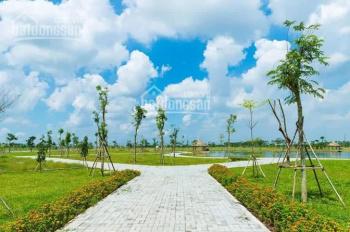 Đầu tư dự án Sài Gòn Eco Lake, cạnh TTTM đang thi công, đối diện KCN Đức Hòa 3, giá 6tr/m2