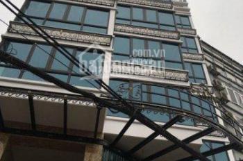 Bán nhà phân lô ô tô tránh, kinh doanh ngày đêm, phố Chùa Láng, 52m2, 6T, chỉ 12.5tỷ. 0977635234