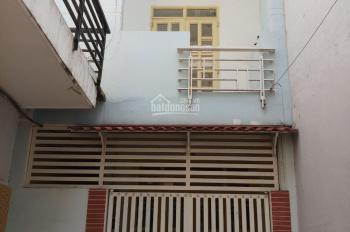 Bán nhà hẻm đường Huỳnh Tấn Phát, phường Phú Thuận, Quận 7