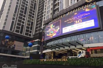 Chính chủ bán căn hộ 90m2 và 113m2, 124m2 view sông Hồng dự án Sun Grand City Lương Yên