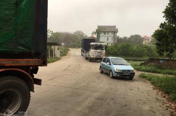 Cần bán đất thổ cư giá rẻ diện tích 424m2 tại Nhuận Trạch, Lương Sơn, Hoà Bình