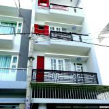 Nhà cần bán hẻm Đỗ Thúc Tịnh phường 12 Gò Vấp DT: 4.5*12m, đúc 3.5 tấm gồm 4PN, 5WC giá 4 tỷ 800
