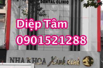 Cần bán nhà mặt tiền đường Huỳnh Khương Ninh, P. Đa Kao, Q.1, 26.3 tỷ