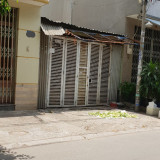 Nhà nát tính đất DT: 4*20m hẻm Quang Trung, phường 12, Gò Vấp, giá 6 tỷ 480 tr