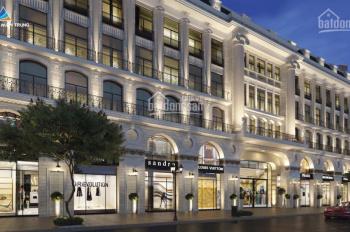 Nhận đặt chỗ shophouse Lamaison Premium mặt tiền đường Hùng Vương, cách bãi tắm Phú Yên 200m