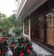 Bán biệt thự lô góc KDT Xuân Phương Viglacera lô góc 3 mặt tiền nhà đã hoàn thiện đẹp