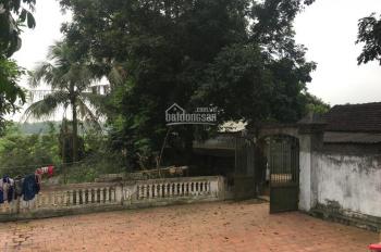 Cần bán 1130m2 nhà vườn hoàn thiện, view cánh đồng, Xã Nam Phương Tiên, CM, HN