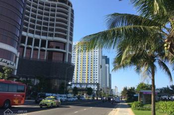 CC bán đất xây KS đường Hoàng Kế Viêm, khu phố đi bộ An Thượng, DT 115m2, giá bán 15,7 tỷ