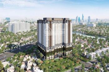 Kẹt tiền bán lại căn A16-15 Sunshine Avenue, giá 26 tr/m2, đường Võ Văn Kiệt