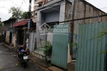 Cần vốn đầu tư nên bán gấp nhà 81m2 Đồng Văn Cống-Q2-SHR-1.2 tỷ-LH: 0935186813