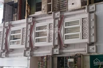 Bán nhà rẻ nhất Trần Quang Khải Q1 (4.1x15)m, trệt 4 lầu, rất đẹp, giá 19 tỷ