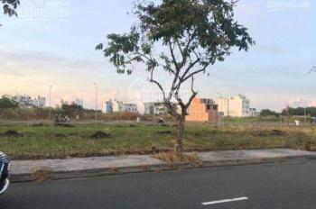 Bán lô đất MT Vườn Lài, An Phú Đông 3, Q12, gần trường ĐH Nguyễn Tất Thành, giá 1,8 tỷ/102m2