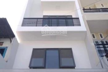 Cho thuê nhà mới - sạch - đẹp 24/10 Trương Phước Phan, 3PN, 4WC, hẻm xe hơi chính chủ: 0901662622