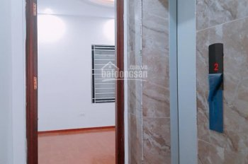 Cần bán nhà MP Nguyễn Văn Huyên 62m2, 8 tầng, chỉ 16.5 tỷ