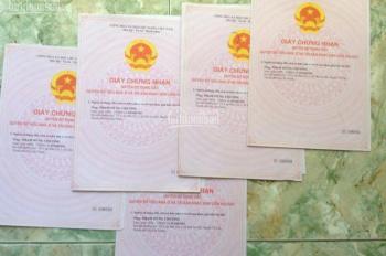 Bán 5 lô đất 80m2 3MT Đồng Đen-Hồng Lạc-Bàu Cát 8, P. 10, Tân Bình, SHR, chỉ 3/nền, 0934175994