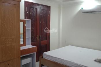 Cho thuê phòng full nội thất chỉ xách vali vô ở, đường Nguyễn Văn Nguyễn Q1 giá 6tr/phòng
