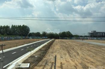 Mở bán ưu đãi hấp dẫn duy nhất 120 nền đất tại Vĩnh Phú 2, giá chỉ 4,9tr/m2, SHR, LH Nam 0933154175