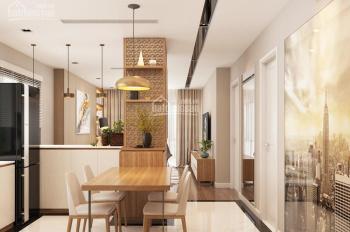 Chính chủ bán lại căn hộ R1-2502 Sunshine Riverside. Full nội thất, chỉ 2,7 tỷ, 58.41m2