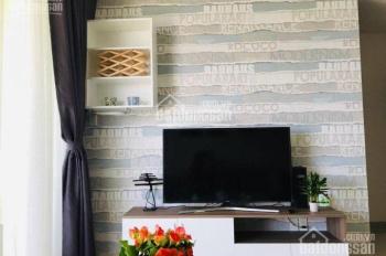 Cho thuê căn hộ sau lưng Aeon full nội thất 12tr/tháng, LH 0399.022.106