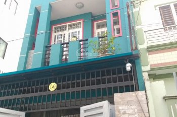 Nhà mới chính chủ hẻm xe tải Nguyễn Quang Diêu, 4x14m, 2 lầu y hình 0908635309