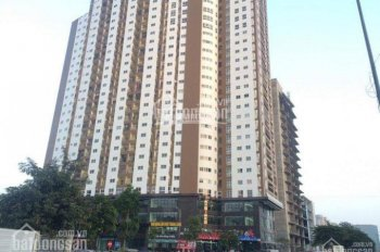Bán căn hộ chung cư 70m2, 2 PN, 2 WC đã cải tạo đẹp, tòa Thăng Long Tower, Yên Hòa, Cầu Giấy