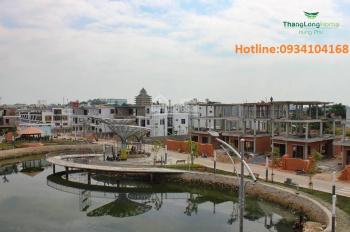 Cần bán biệt thự view hồ cực đẹp, Khu VIP Thăng Long Home Hưng Phú