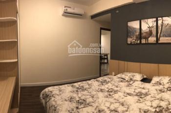 Cho thuê CHCC Luxury Residence, căn hộ 73m, giá thuê 15tr/tháng. Full nội thất, gần Aeon Mall