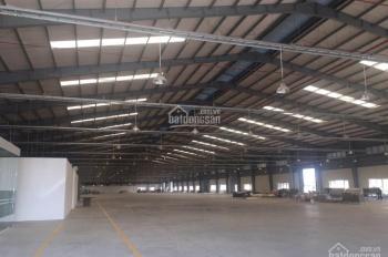 Cho thuê nhà xưởng 2000m2, tại Q9, xưởng độc lập