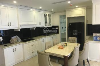 Hot, cho thuê căn hộ cao cấp tại D2 Giảng Võ, Ba Đình 88m2, 2PN view hồ giá 14 triệu/tháng