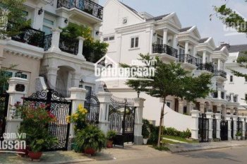 Bán nhà MT khu vip Cityland Garden Hill, GV, DT: 5x20m, CN 100m2, trệt lửng 3 lầu, giá 15.5 tỷ TL