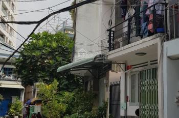 Nhà hẻm xe hơi Trương Đăng Quế, P. 3, Gò Vấp