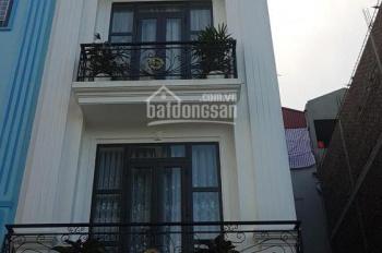 Bán LK Lê Trọng Tấn, Hà Đông (5T, 50m2) hoàn thiện full nội thất về ở ngay, giá 6 tỷ. 0986498350