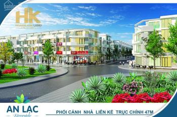 Bán dự án đất nền 1/500 tại Bình Chánh MT Nguyễn Hữu Trí, giá 1,5 tỷ/nền vay NH 50%. Hân 0909802388