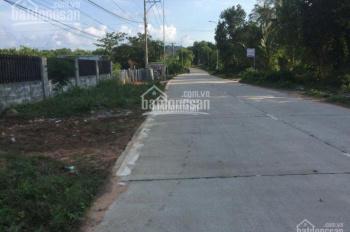 Cần tiền bán lô đất sạch MT Búng Gội Ấp Khu Tượng, Xã Cửa Dương, Phú Quốc Kiên Giang. 143,2m2