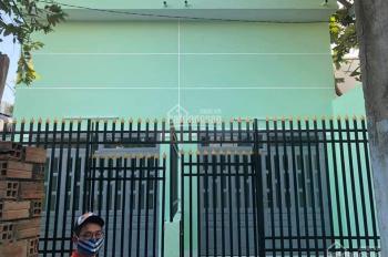 Bán 2 căn nhà liền kề đường Nguyễn Văn Tăng, P. Long Thạnh Mỹ, Q.9, 93m2