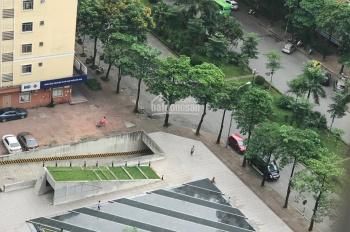 Johnny Mạnh bán gấp chung cư VP5 Linh Đàm 58m2, giá rẻ hơn thị trường, 0914739966