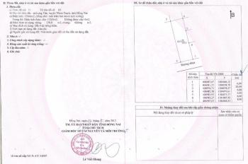 Long Tân City dự án hot nhất tại Nhơn Trạch - Đồng Nai, 8tr/m2, sổ hồng từng lô, LH: 0388446088