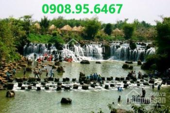 Đất nền giá rẻ tại Giang Điền, An Viễn
