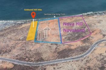 Nền biệt thự view biển cách biển 300m, dự án Sentosa Villa Mũi Né, 400m2. LH 0919996188 Quang