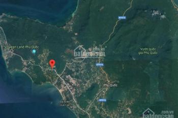 Chính chủ cần tiền bán gấp Lô đất đã có sổ hồng tại ẤP 3, xã Cửa Cạn, Phú Quốc