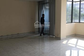 Cho thuê tầng 2 phố Ngọc Lâm, Long Biên, HN, DT 150m2 giá 10tr/th