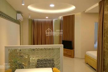 Bán nhanh căn hộ Thủy Tiên Vũng Tàu, + nội thất, mặt tiền biển đẹp nhất khu, lầu 11, 69m2, giá rẻ